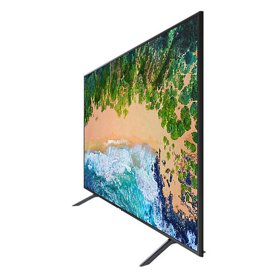 Samsung 55NU7100 4K UHD Smart LED Television 55inch
