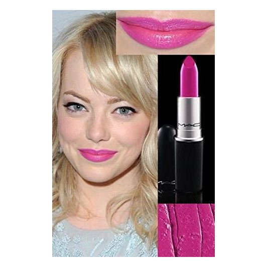 Mac Girl About Town Amplified Lipstick