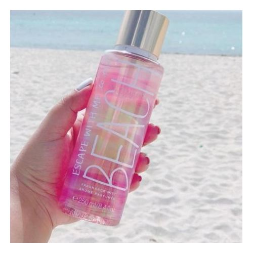 Victoria's Secret Escape With Me To The Beach 250ml Fragrance Mist