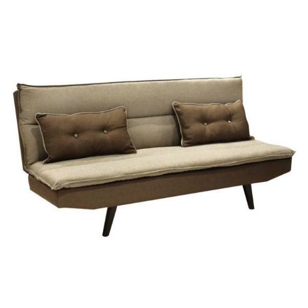 Homestyle Desire Sofa Bed Beige