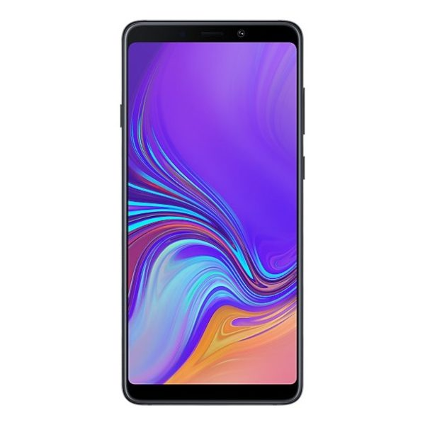 Samsung Galaxy A9 (2018) 128GB Caviar Black 4G Dual Sim Smartphone SMA920F