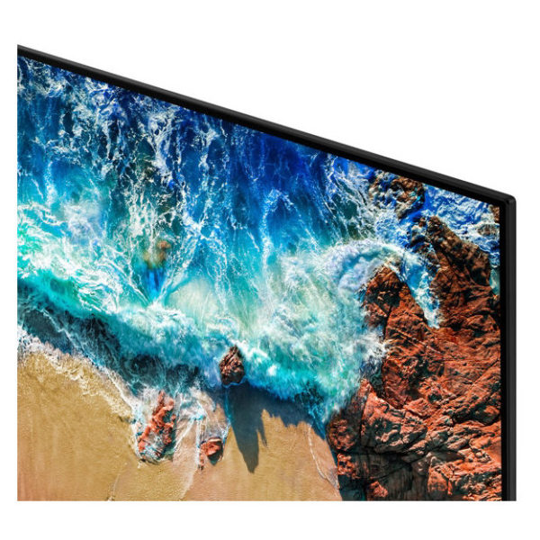 Samsung 82NU8000 Smart 4K Premium UHD Television 82inch