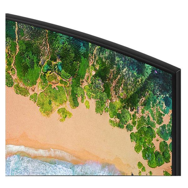 Samsung 49NU7300 4K UHD Curved Smart LED Television 49inch