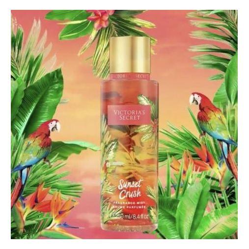 Victoria's Secret Sunset Crush 250ml Fragrance Mist