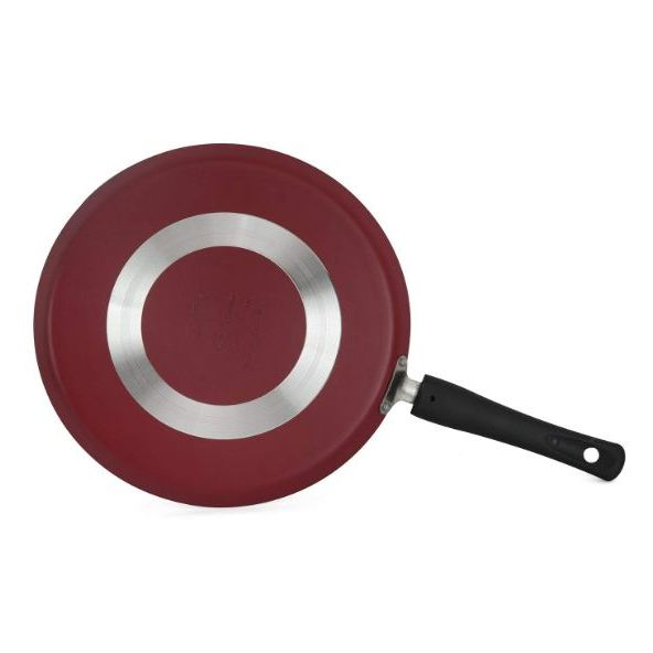 Anjali Glam Dosa Tawa 290mm Red GDT300
