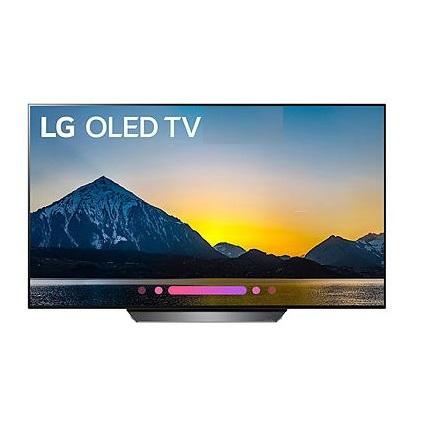 LG 55B8PVA 4K Smart OLED Television 55inch