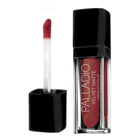 Palladio PAL000LV22 Velour Velvet Matte Cream Lipstick