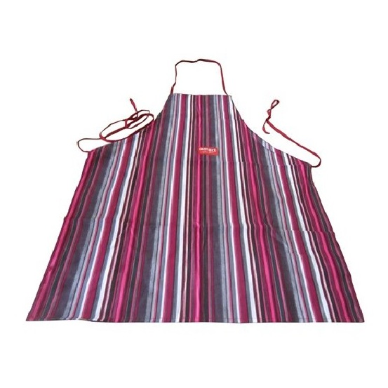 Lamart Pot with Lid + Kitchen Apron