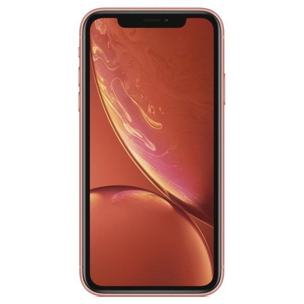 iPhone XR 64GB Coral (FaceTime)
