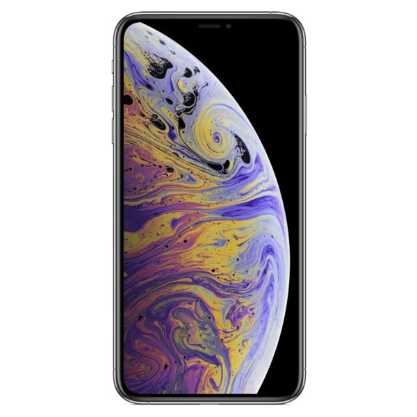Apple iPhone Xs Max 64GB Silver with Face Time