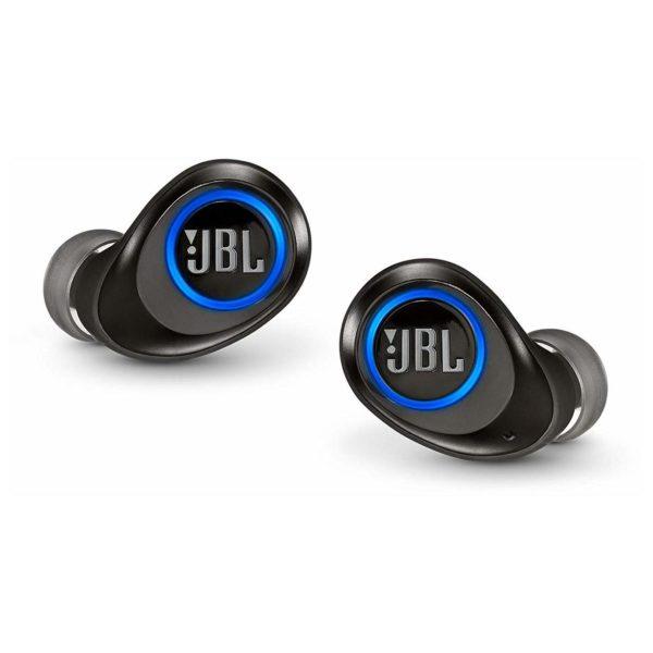 JBL Free Truly Wireless In-Ear Headphone Black
