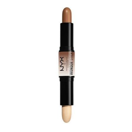 NYX Highlight & Contour Universal Light Neutral with Shimmer WS04 Wonder Stick