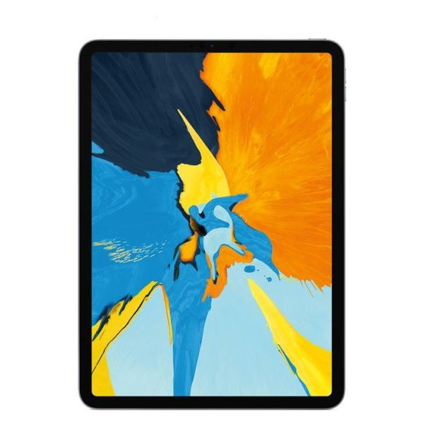 Apple iPad Pro 11 (2018) - iOS WiFi 64GB 11inch Space Grey