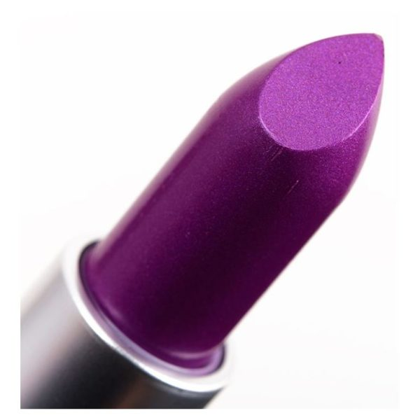 Mac Violetta Amplified Lipstick