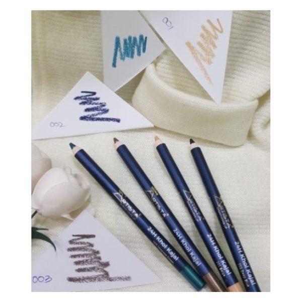Artista 6059453299596 White 995 Eyeliner