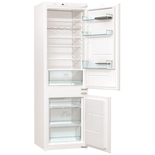 Gorenje Built In Bottom Freezer 269 Litres NRKI4181E1UK
