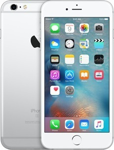 Buy Apple iPhone 6S 32GB Silver – Price, Specifications & Features