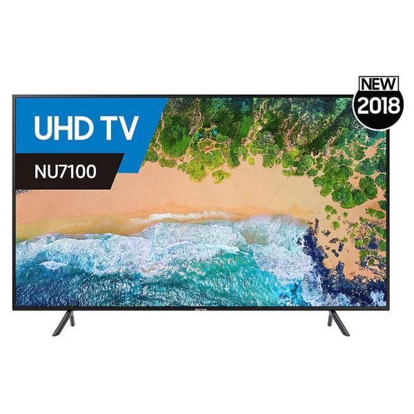 Samsung 49NU7100 4K UHD Smart LED Television 49inch