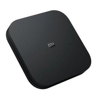 Xiaomi Mi Box S 4K Ultra HD Set-Up Box Black