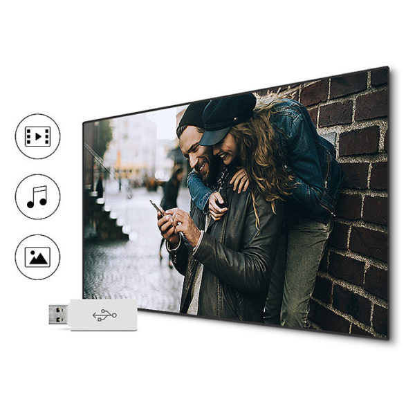 Samsung 49M5000 Full HD LED Television 49inch