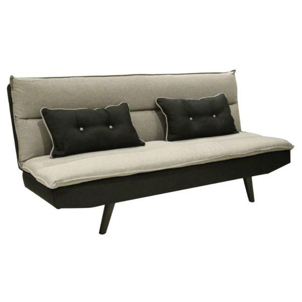 Homestyle Desire Sofa Bed Grey