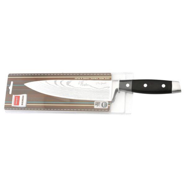 Lamart Chef Knife + Slicer Knife