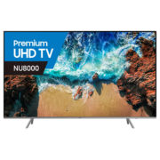 Samsung 55NU8000 4K PUHD Smart LED Television 55inch