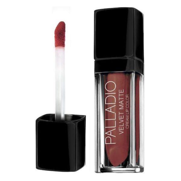 Palladio PAL000LV23 Organza Velvet Matte Cream Lipstick