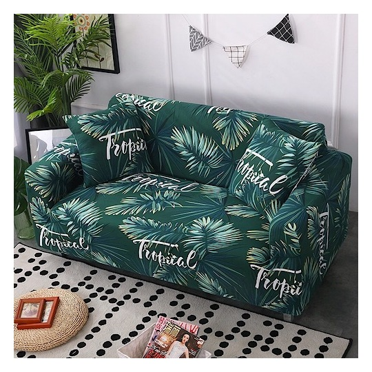 Buy Deals For Less One Seater Sofa Cover 90 X 140 Cm