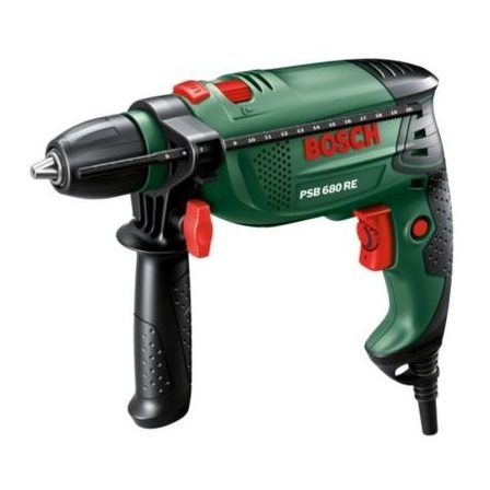 Bosch PSB 680 Re Impact Drill