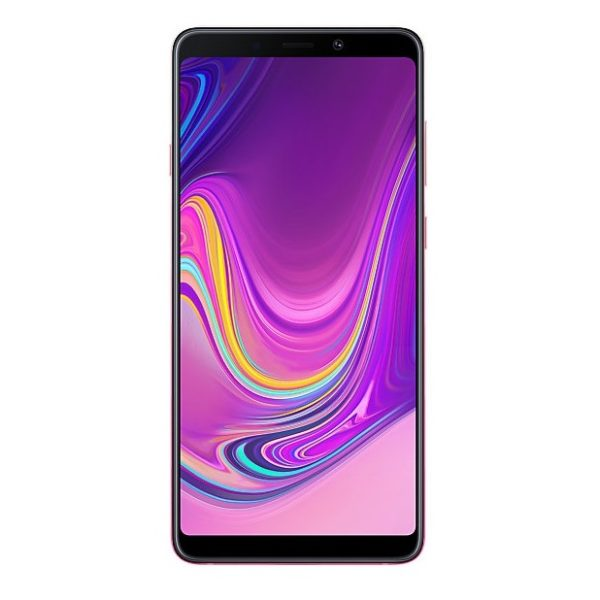 Samsung Galaxy A9 (2018) 128GB Bubblegum Pink 4G Dual Sim Smartphone SMA920F