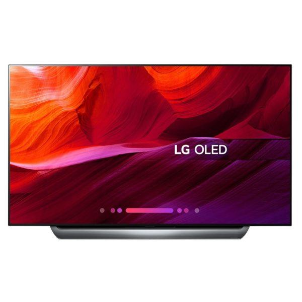 LG 77C8PVA 4K Smart OLED Television 77inch