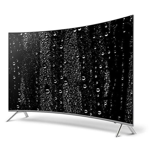 Samsung 65MU8500 4K UHD Curved Smart LED Television 65inch
