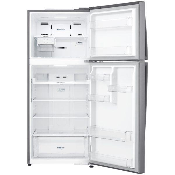 LG Top Mount Refrigerator 539 Litres GRC539HLCU