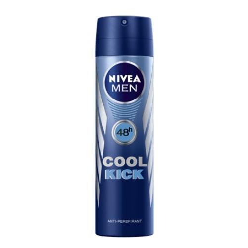 Nivea Cool Kick Men 150ml