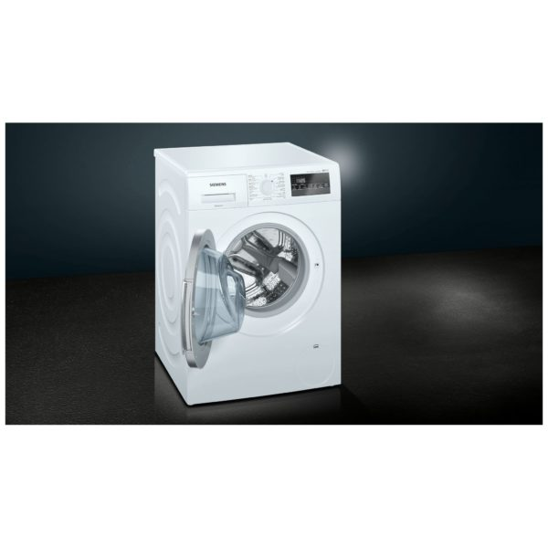 Siemens Front Load Washer 8 kg WM12K260GC