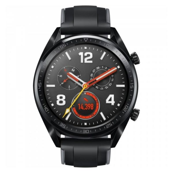 Huawei FTNB19 Smart Watch GT- Fortuna Black