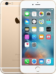 Buy Apple iPhone 6S Plus 64GB Gold – Price, Specifications