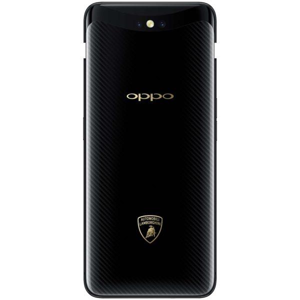 Oppo Find X 512GB Black Lamborghini Edition