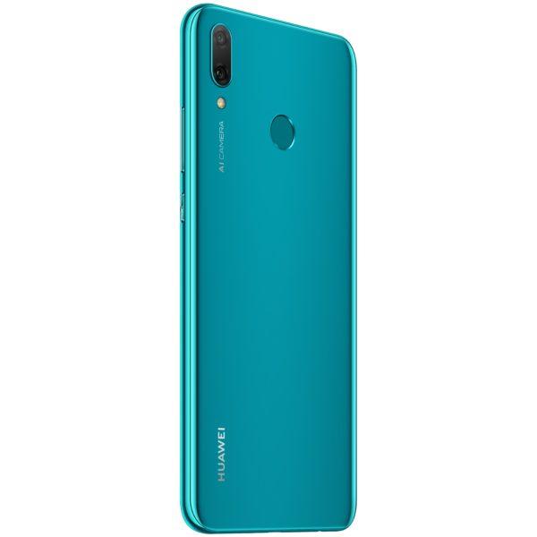 Huawei Y9 (2019) 128GB Sapphire Blue 4G Dual Sim Smartphone