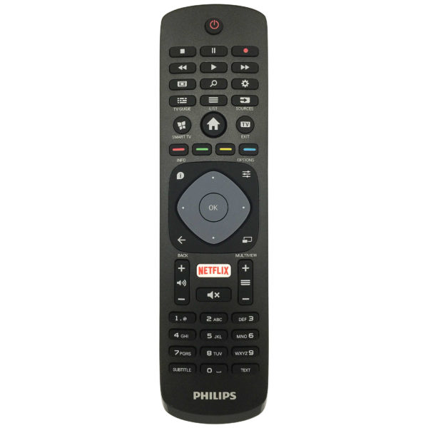 Philips 50PUT6103 4K Ultra Slim Smart LED Television 50inch