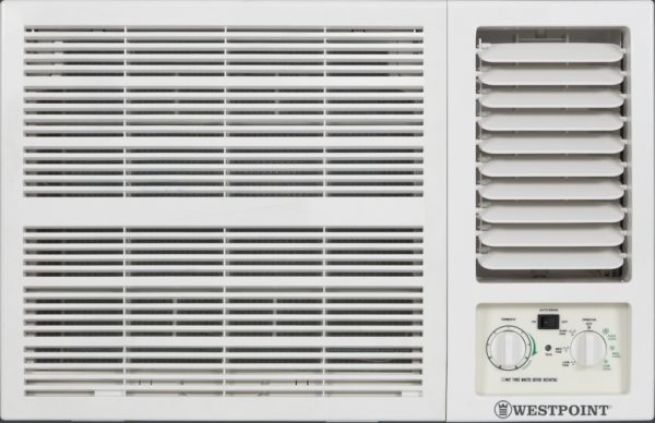 Westpoint Window Air Conditioner 1.5 Ton WWT1815TYA