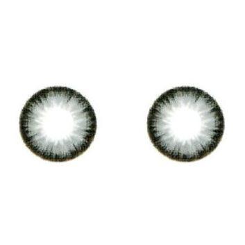 Artista Clear Lens Glitter Grey