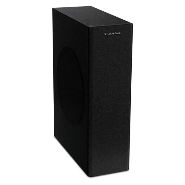 Wharfedale VISTA200S Soundbar system With Wireless Subwoofer