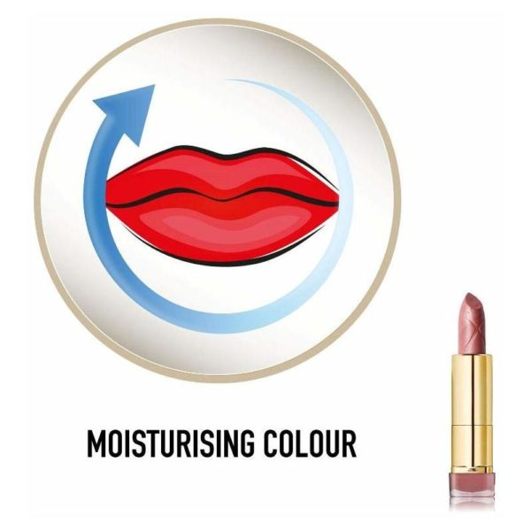 Max Factor Colour Elixir Lipstick 745 Burnt Caramel 29ml