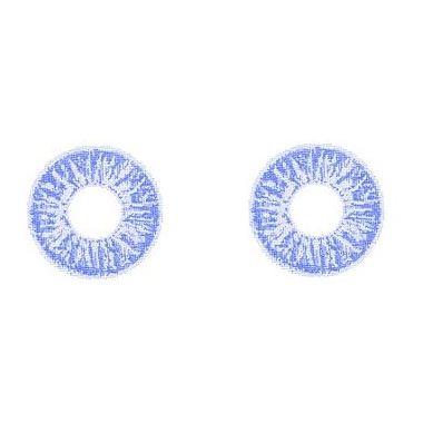 Artista Clear Lens Bea Blue