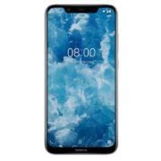 Nokia 8.1 64GB Steel Copper Dual Sim Smartphone TA1119