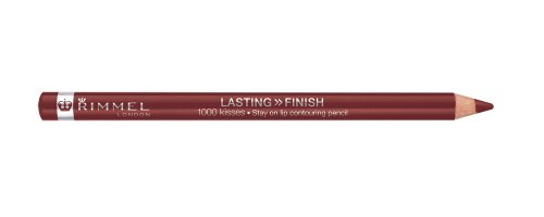 Rimmel London 12011 Lasting Finish 1000 Kisses Pencil Spice A Cinnamon Brown