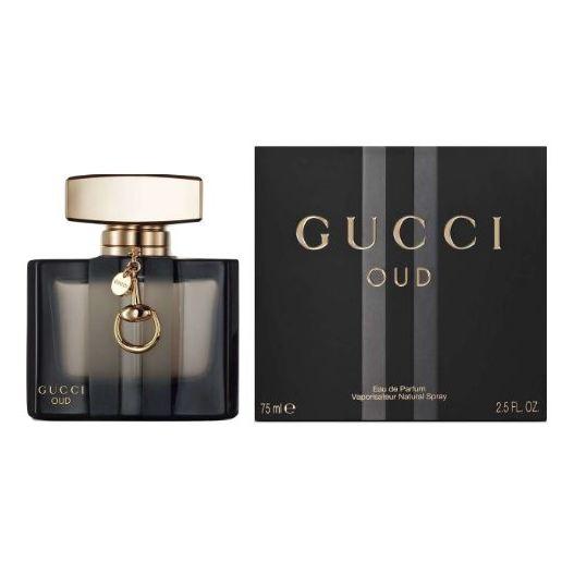 88c860205 Buy Gucci Oud by Gucci For Unisex 75ml Eau de Parfum – Price ...