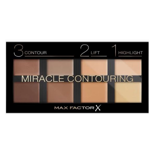 Max Factor Miracle Contouring Universal Palette 30g